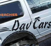 DAVCARS SPRL - Véhicules d'occasion